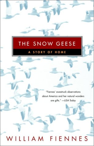 The Snow Geese: A Story of Home