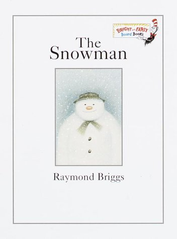 The Snowman 9780375810671