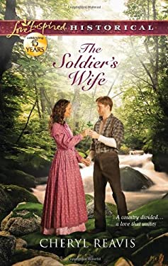 The Soldier's Wife 9780373829286