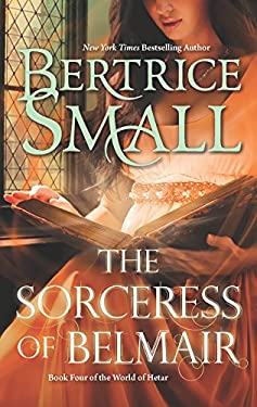 The Sorceress of Belmair 9780373776900