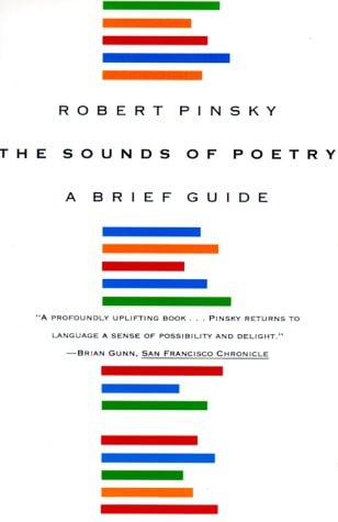 The Sounds of Poetry: A Brief Guide 9780374526177