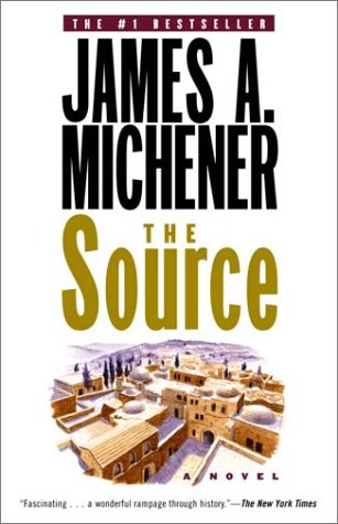 The Source 9780375760389