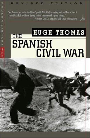 The Spanish Civil War: Revised Edition 9780375755156
