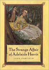 The Strange Affair of Adelaide Harris 1107559