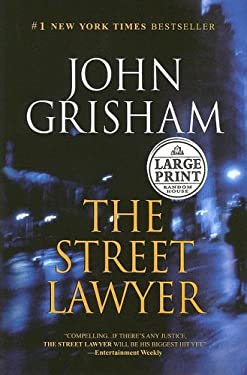 The Street Lawyer 9780375433474