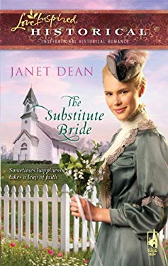 The Substitute Bride 9780373828302