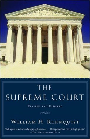 The Supreme Court 9780375708619