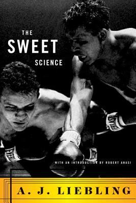 The Sweet Science 9780374272272