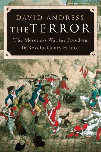 Terror : Civil War in the French Revolution