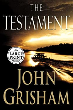 The Testament 9780375433535