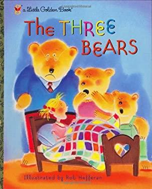 The Three Bears 9780375825767