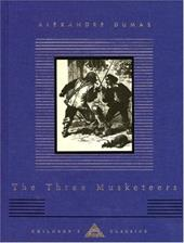 The Three Musketeers 1110668