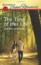 The Time of Her Life 19168011