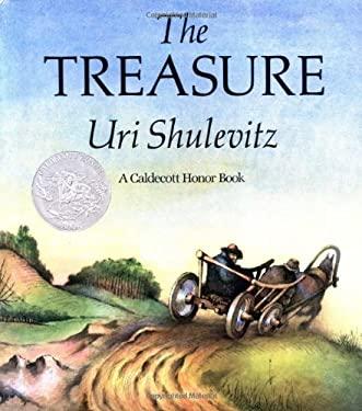 The Treasure 9780374479558