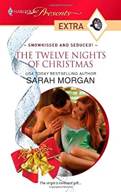 The Twelve Nights of Christmas 9780373527908