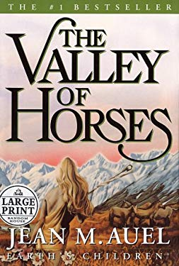 The Valley of Horses 9780375431760