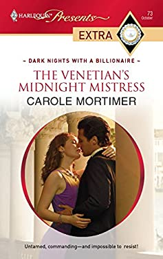 The Venetian's Midnight Mistress 9780373527373
