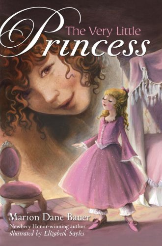 The Very Little Princess 9780375956911