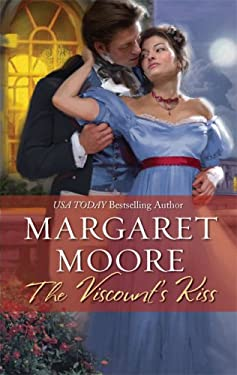 The Viscount's Kiss 9780373295579