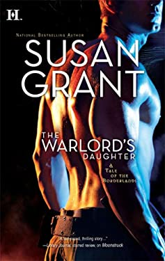 The Warlord's Daughter 9780373773619