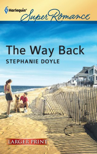 The Way Back 9780373606979