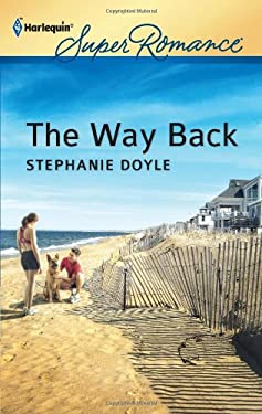 The Way Back 9780373717736