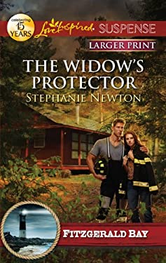 The Widow's Protector 9780373675067
