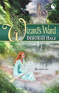 The Wizard's Ward 9780373802050