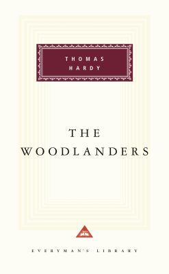 The Woodlanders 9780375400827