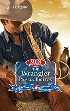 The Wrangler 9780373752898
