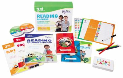 Third Grade Reading Success: Complete Learning Kit 9780375430084