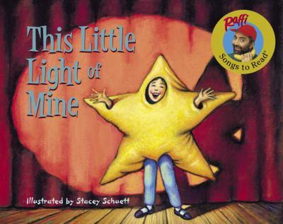 This Little Light of Mine 9780375828874