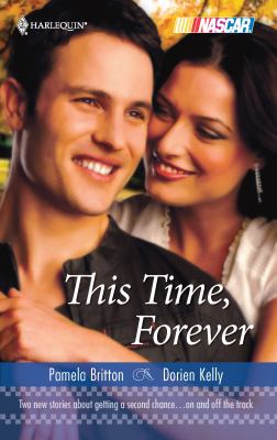 This Time, Forever: Over the Top\Talk to Me 9780373185412
