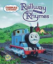 Thomas & Friends: Railway Rhymes (Thomas & Friends) 1118765