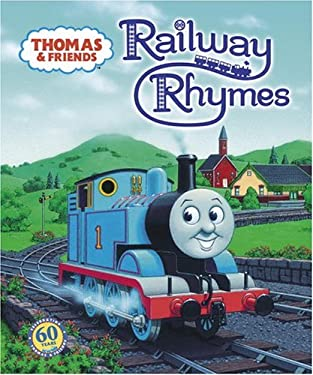 Thomas & Friends: Railway Rhymes (Thomas & Friends) 9780375831751