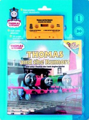 Thomas and the Rumors Book 9780375823725