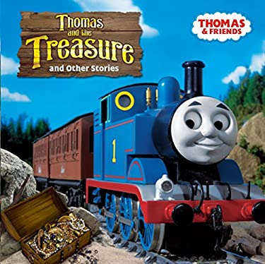 Thomas and the Treasure: And Other Stories 9780375842870