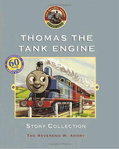 Thomas the Tank Engine Story Collection 9780375834097