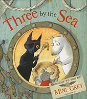 Three by the Sea 11416727