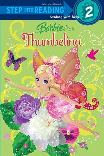 Barbie: Thumbelina (Barbie) 9780375856907