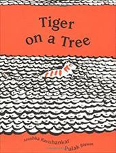 Tiger on a Tree 1106880