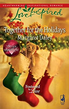 Together for the Holidays 9780373875597