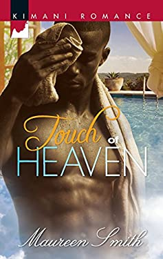 Touch of Heaven 9780373861354