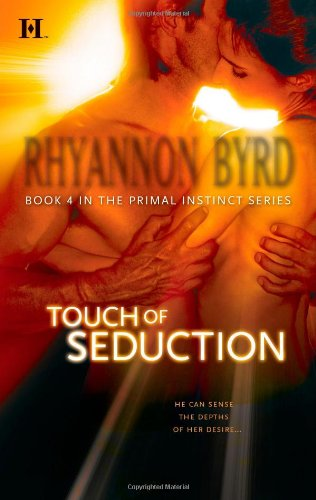 Touch of Seduction 9780373774487