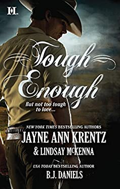 Tough Enough: The Cowboy\The Cougar\Murder at Last Chance Ranch 9780373776603