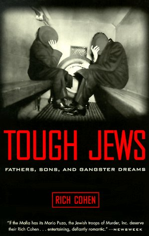 Tough Jews 9780375705472
