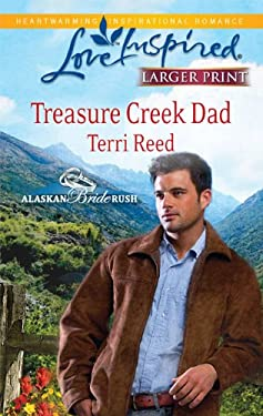 Treasure Creek Dad 9780373814923