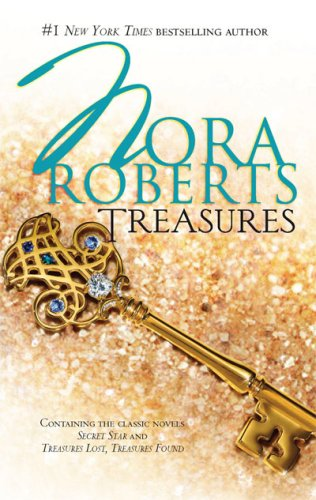 Treasures: Secret Star/Treasures Lost, Treasures Found 9780373285655