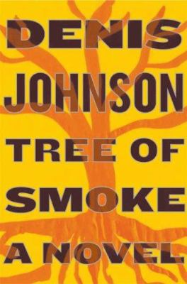 Tree of Smoke 9780374279127