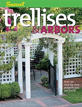 Trellises & Arbors 9780376017970